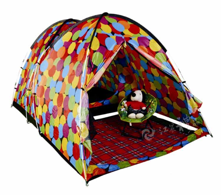 户外帐篷+儿童椅