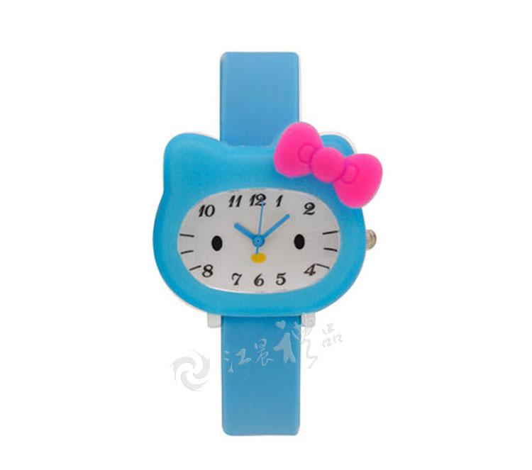 卡通儿童手表